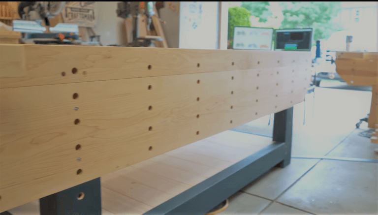 Diy Woodworking Bench Get Your Woodworking Career Started
