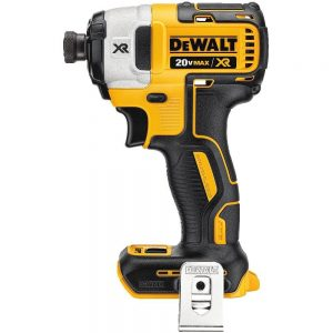 DEWALT DCF887B Review