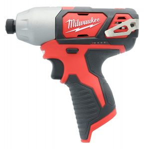 Milwaukee 2462-20 M12 review