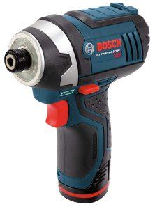 Bosch PS41 Cordless Impact Driver