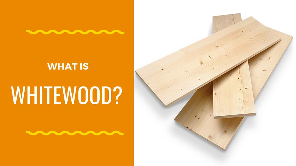 What is Whitewood?