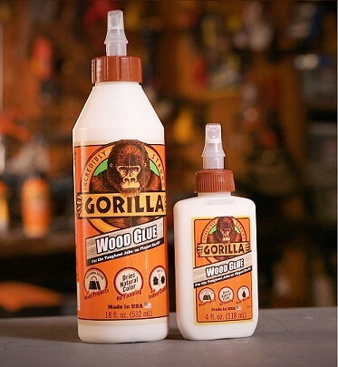 Gorilla Wood Glue vs Titebond - 1 - resized