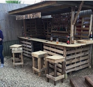coolest woodworking projects