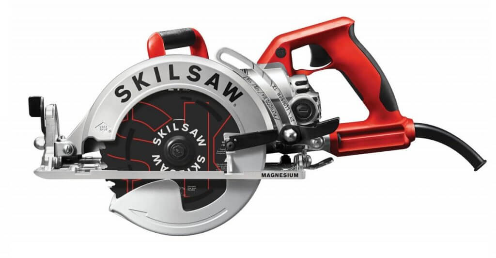 SKILSAW SPT77WML-01 Wormdrive circular saw