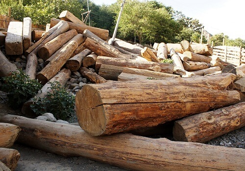 Woodworking Timber