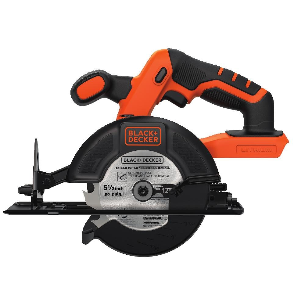 cordless circular saw