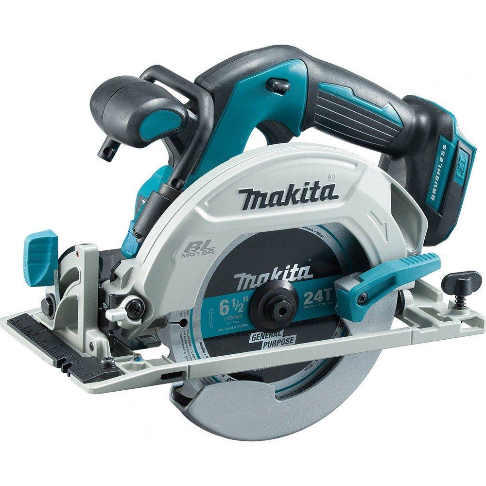 Makita XSH03Z - cordless circular saw