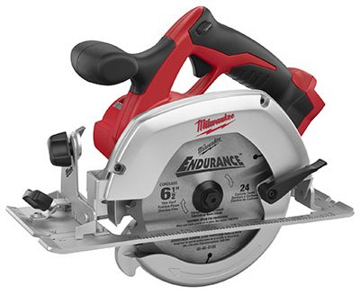 Milwaukee M182630-20 - cordless circular saw