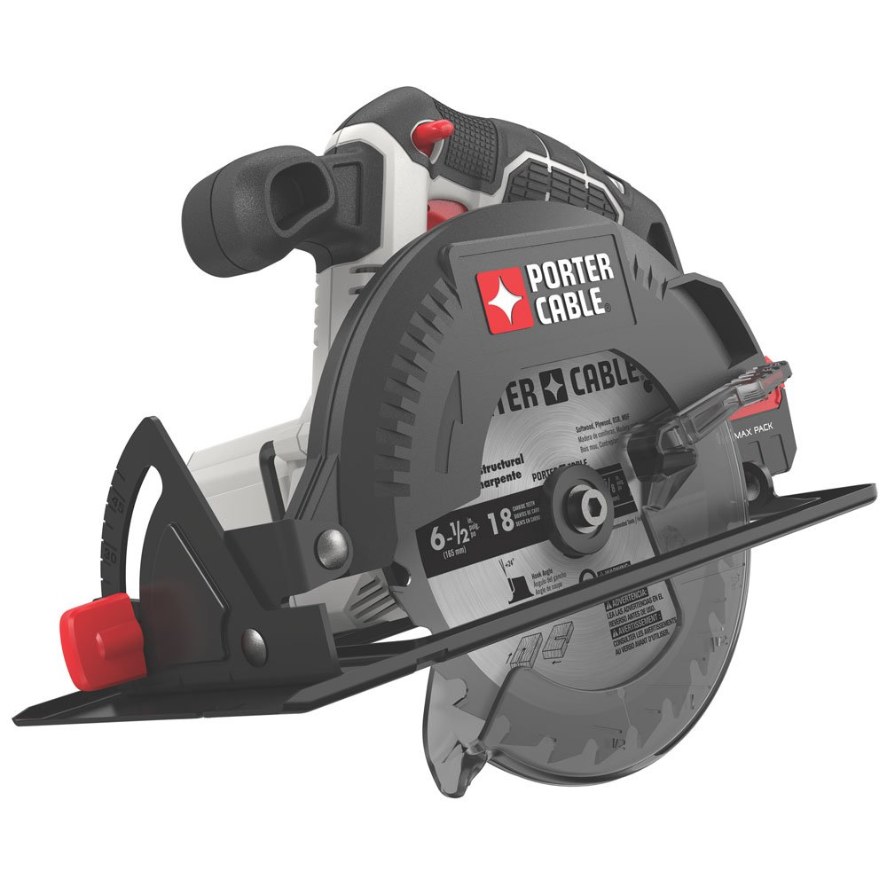 PORTER-CABLE PCC660B - cordless circular saw