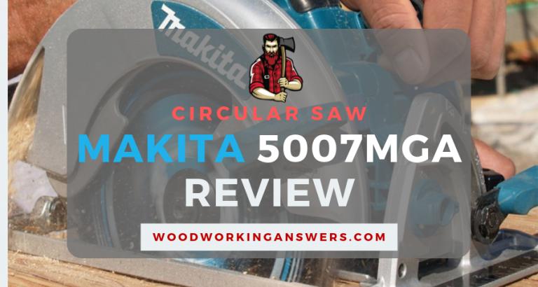 Makita 5007MGA Review