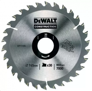 Circular Saw Blade Rotation Direction Marking