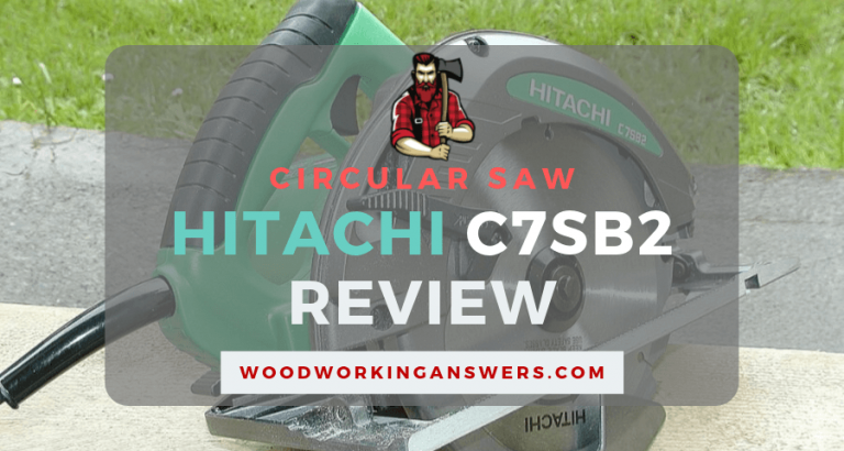 Hitachi C7SB2review