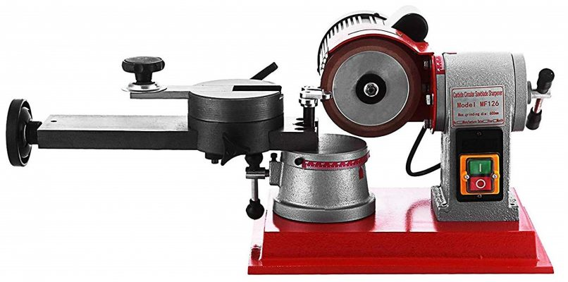 Mophorn Circular Saw Blade Sharpener